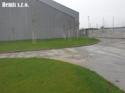Tenisove centrum zavlaha vyfukovanie (3)